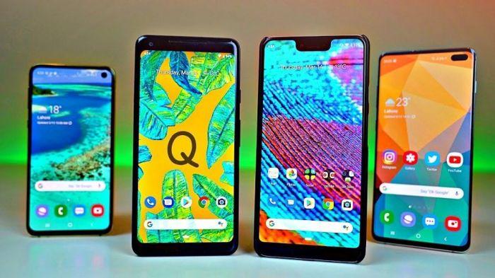 Honor может обновить до Android Q семь моделей
