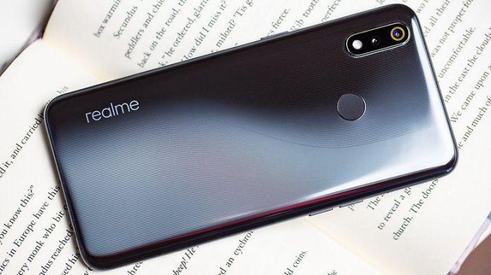 Представлен Realme 3 Pro с Snapdragon 710 и емкой батарейкой за $200 – фото 1