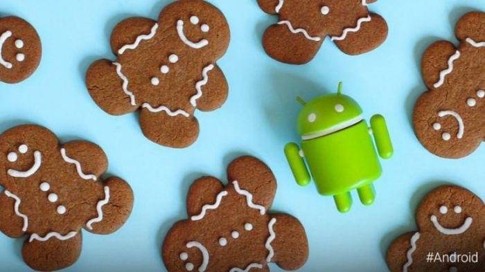 Вышла вторая бета-версия Android Q – фото 1