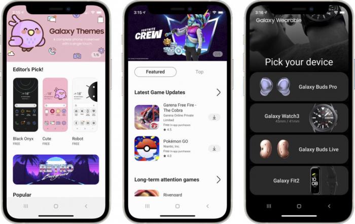 «Прикинь» Android на iPhone – фото 2
