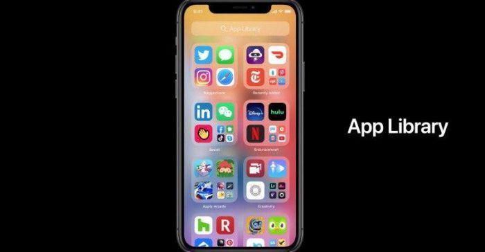 App Libraly