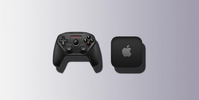 У Apple появится своя игровая консоль – фото 1