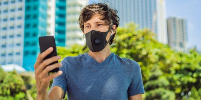 Разблокировка iPhone в маске - легко. Но нужны Apple Watch – фото 1