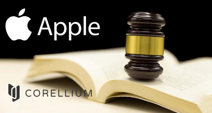 Apple подала в суд на Corellium за создание виртуальных копий iOS