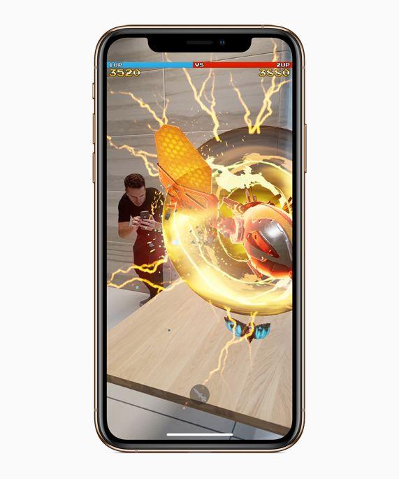 Представлены iPhone XS и iPhone XS Max – фото 8