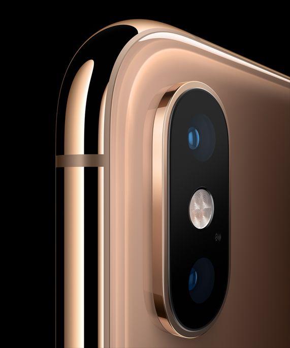 Представлены iPhone XS и iPhone XS Max – фото 9