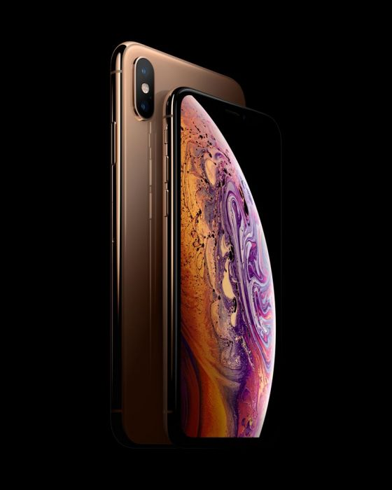 Представлены iPhone XS и iPhone XS Max – фото 4