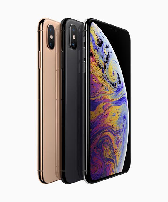 Представлены iPhone XS и iPhone XS Max – фото 5