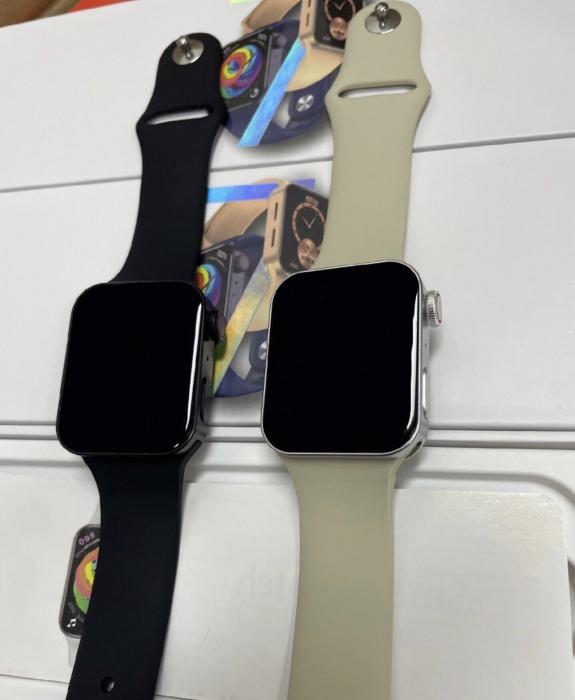 Apple Watch Series 7 «китайского разлива» поступили в продажу – фото 2