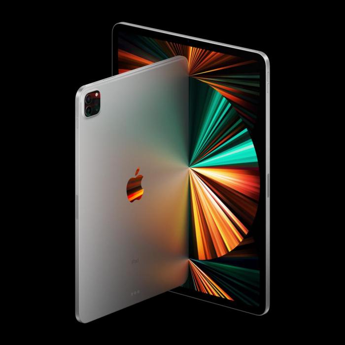 Новый планшет iPad Pro — это нечто: чип M1, до 16 Гб оперативки, miniLED-дисплей и LiDAR – фото 3