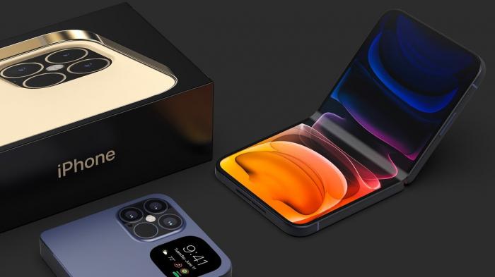 Удивит ли Apple складным iPhone? – фото 1