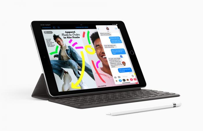 Планшеты Apple iPad mini 6 и iPad 9: что нового и что по ценам – фото 1