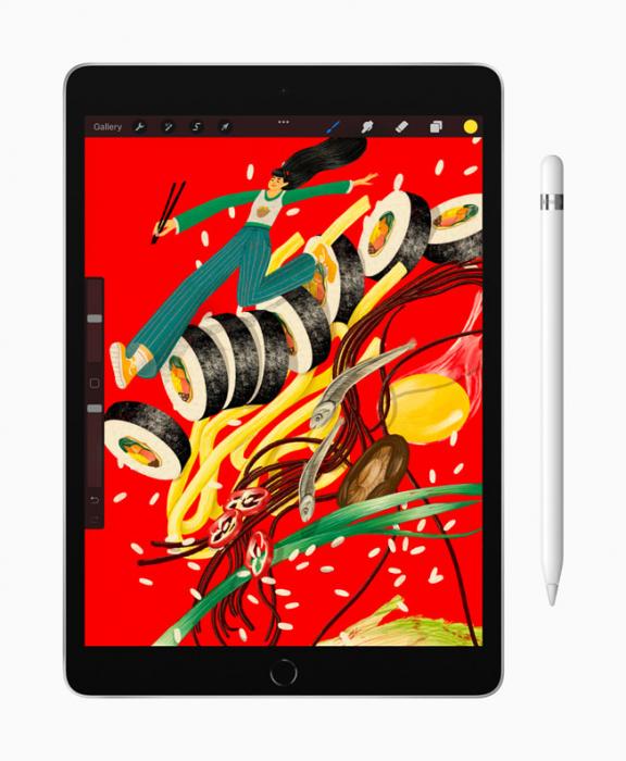 Планшеты Apple iPad mini 6 и iPad 9: что нового и что по ценам – фото 2