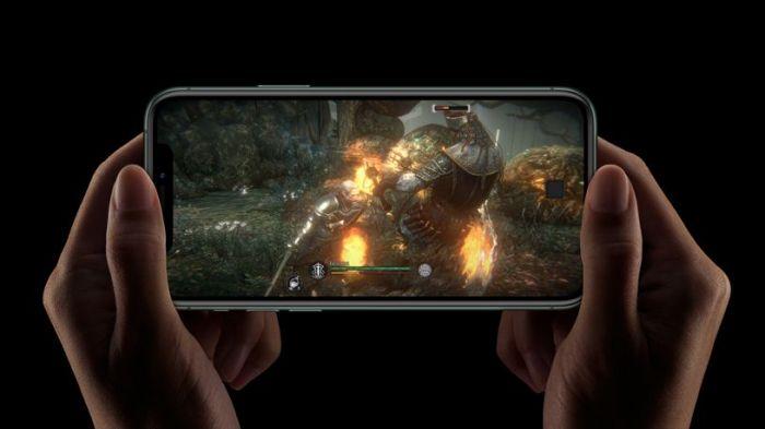 Представлены iPhone 11 Pro и iPhone 11 Pro Max: обошлось без революций – фото 3