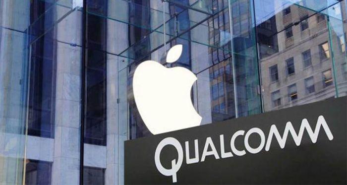 Apple и другие компании хотят отсудить у Qualcomm $27 млрд – фото 1