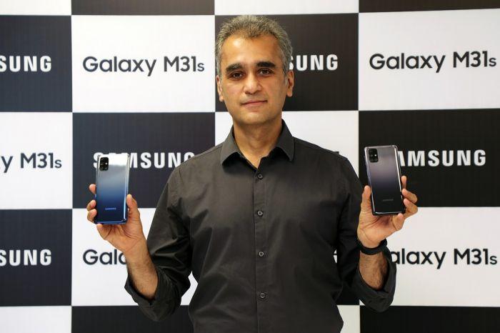 Дебют Samsung Galaxy M31s: выносливый кандидат для народа – фото 1