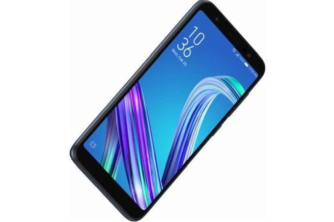 Android Go смартфон ASUS ZenFone Live L1 поступил в продажу по цене $110 – фото 1