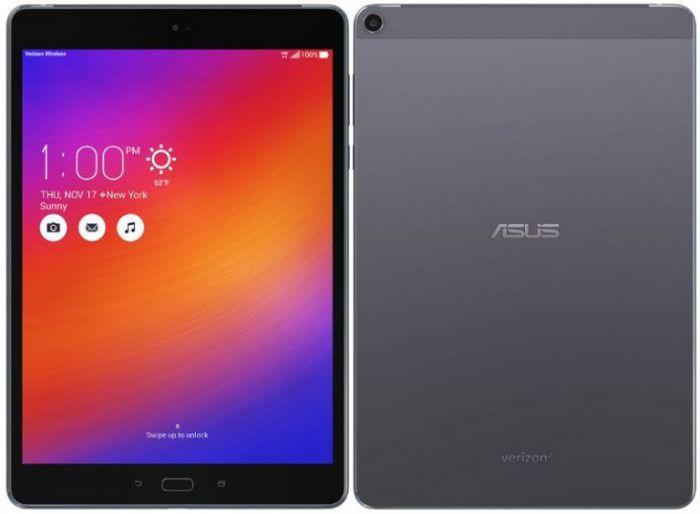 Планшет Asus ZenPad Z10 c QXGA экраном 9.7