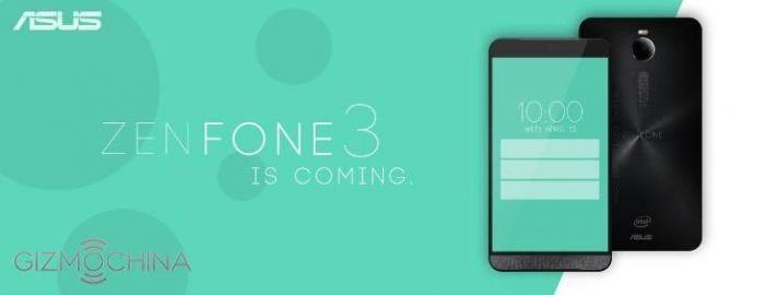 Asus ZenFone 3, ZenFone 3 Deluxe и ZenFone 3 Ultra: официально представлены – фото 1