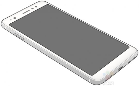 ASUS представит Zenfone 5 на выставке MWC 2018 – фото 1