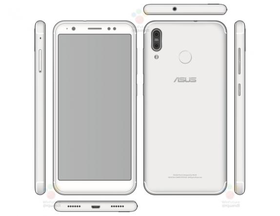 ASUS представит Zenfone 5 на выставке MWC 2018 – фото 2