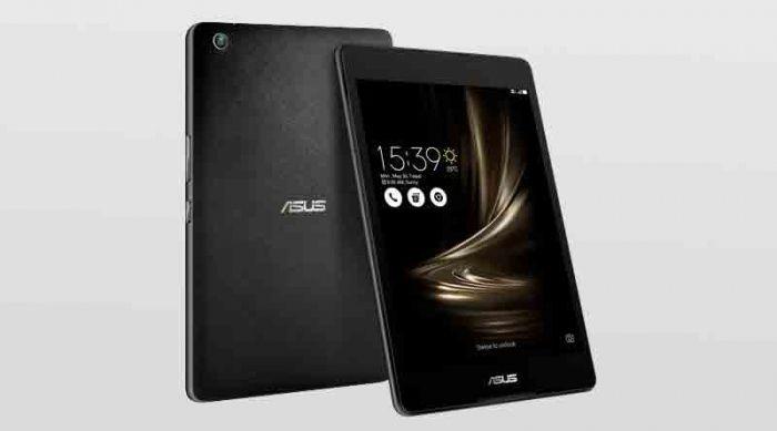 Дебютировал планшет Asus ZenPad 3 8.0 на базе Snapdragon 652 – фото 1