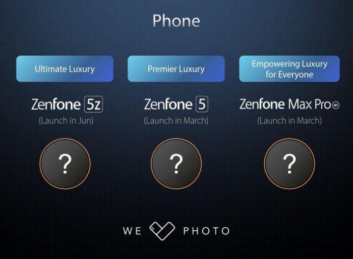 ASUS — еще один производитель, что планирует выпустить игровой смартфон – фото 2