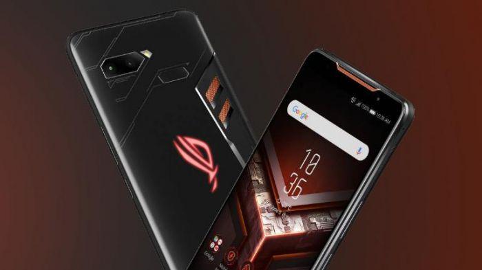 Дисплей ASUS ROG Phone 2 предложит частоту обновления кадров 120 Гц – фото 1