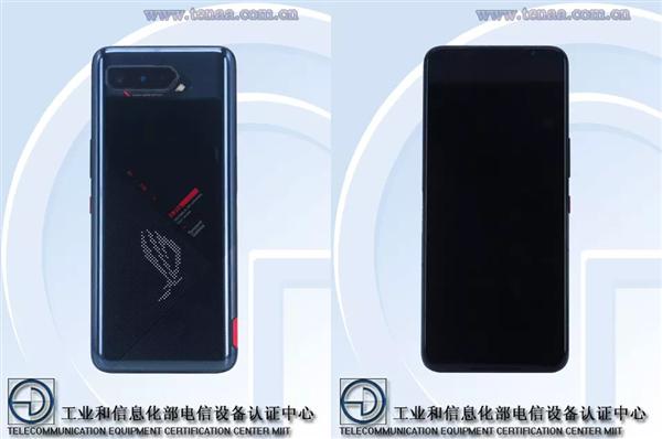 Игровой Asus ROG 5 будет иметь 18 Гб оперативной памяти. Геймерам хватит? – фото 1