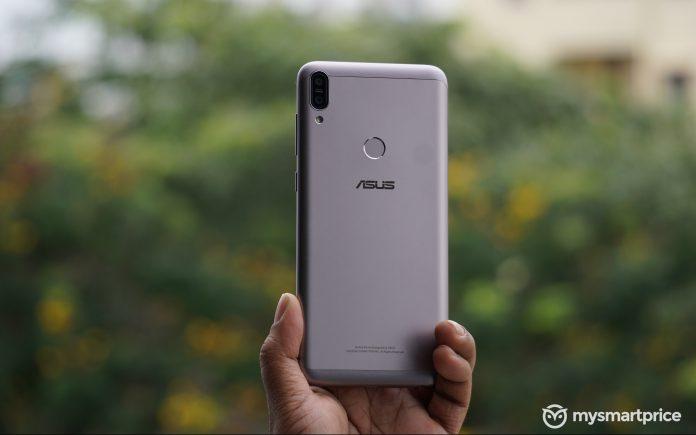 Готовятся к выходу Asus ZenFone Max (M2) и ZenFone Max Pro (M2) – фото 1