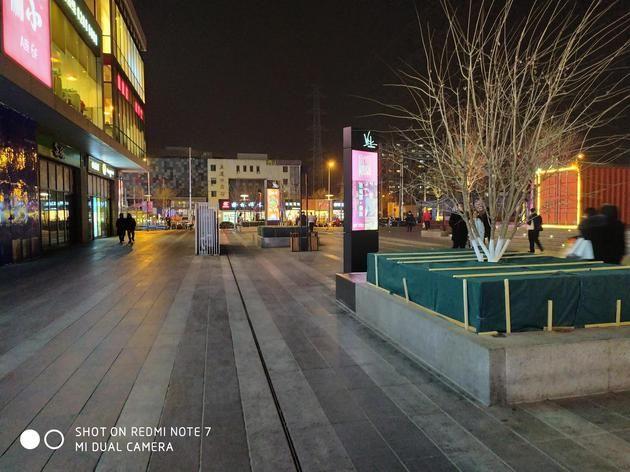 Появились фотографии на камеру Redmi Note 7 – фото 18