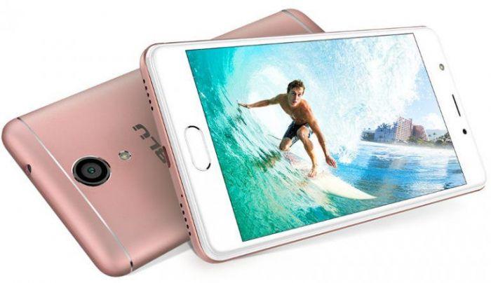 BLU Life One X2 - Meizu-подобный 5.2-дюймовый смартфон с камерой на 16 Мп и Snapdragon 430 – фото 2