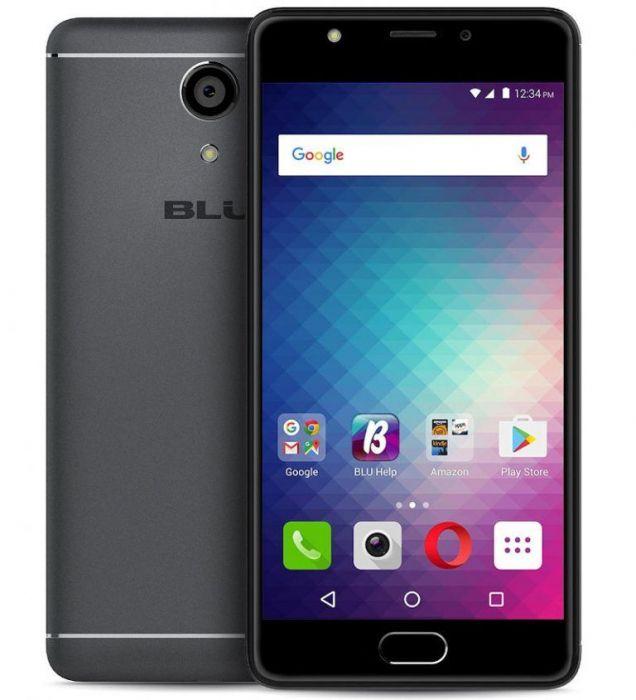 BLU Life One X2 - Meizu-подобный 5.2-дюймовый смартфон с камерой на 16 Мп и Snapdragon 430 – фото 1