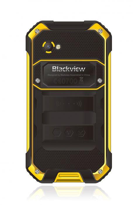 Blackview BV6000 – защищенный смартфон с отличной начинкой и стоимостью менее $200 – фото 3