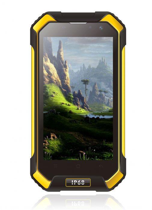 Blackview BV6000 – защищенный смартфон с отличной начинкой и стоимостью менее $200 – фото 2