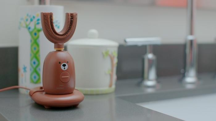 Ai-щетка: чистим зубы с умом – фото 6
