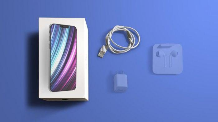 Будет ли iPhone 12 поставляться с AirPods?