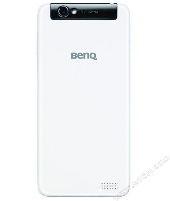 BenQ_B502-_2