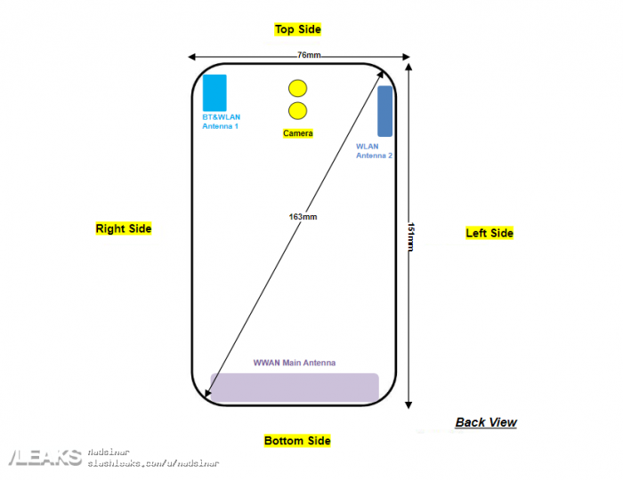 Xiaomi Beryllium: еще один флагман компании с Snapdragon 845 – фото 2
