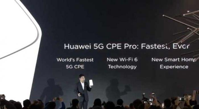 Модем Balong 5000 привнесет 5G в смартфоны Huawei – фото 4