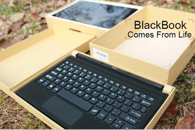 BlackBook: 10,1-дюймовый гибридный планшет на Windows 10 – фото 5