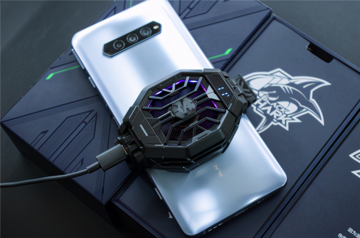 Asus ROG Phone 5 vs Black Shark 4: кто ушел в отрыв – фото 2