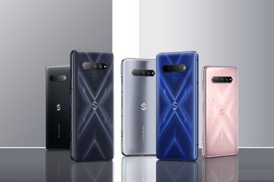 Скидки на Redmi Note 10S, Black Shark 4, Realme 8, Realme 8 Pro и Realme 7 5G – фото 1