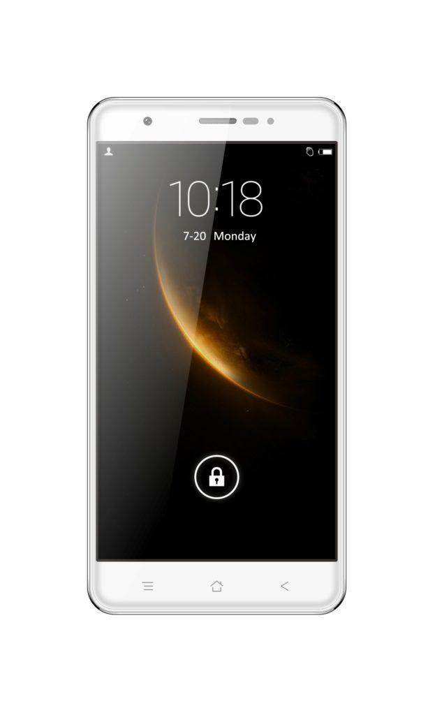 Blackview R6 – почти безрамочный 5,5-дюймовый смартфон – фото 1