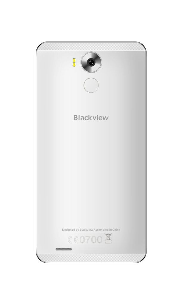 Blackview R6 – почти безрамочный 5,5-дюймовый смартфон – фото 2