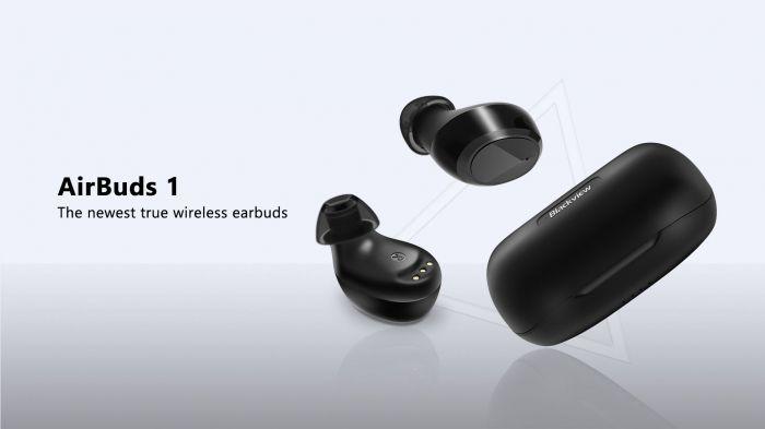 Планшет Blackview Tab 8E Wi-Fi доступен со скидкой и скоро старт продаж беспроводных наушников Blackview AirBuds 1 – фото 2