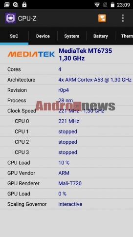 Blackview_Alife_P1_Pro_obzor_test_CPU-Z