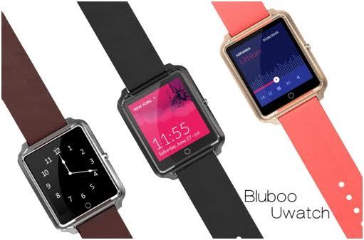 Bluboo_Uwatch