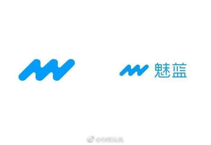 В Meizu готовят логотип для суббренда Blue Charm (Meilan) – фото 1