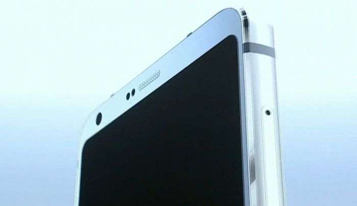 LG G6: представлен водонепроницаемый флагман с FullVision-дисплеем – фото 4